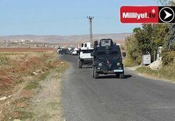 Mardinde polise saldırı: 1 şehit, 2 yaralı