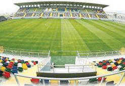 Bornova, sporun başkenti olacak