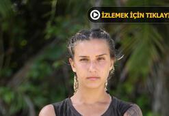 Survivor Elif Şadoğlu Kimdir
