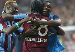 Trabzonspor, 2.41 puan ortalaması yakaladı