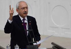 CHP lideri Kılıçdaroğlu: Meclisin itibarını korumak zorundayım