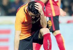 Galatasaray zerbricht vor Antep