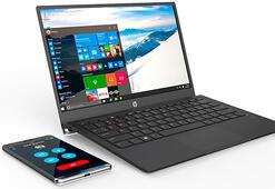 Tüm cihazlarınız, tek bir cihazda buluşuyor: HP Elite X3