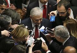 Başbakan Yıldırım: Uyum yasaları için uzlaşı ararız