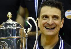 Guidetti: Böyle bir takımı çalıştırdığım için şanslı ve mutluyum