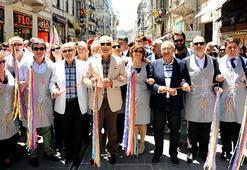 İstanbul Shopping Fest İçin Elele