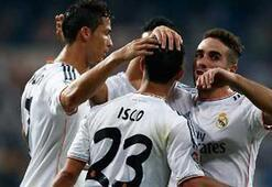 Real Madridin lüks tesisi açıldı