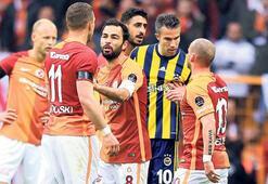 Türk Telekom Arenada kriz