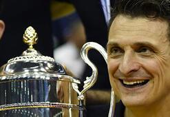 Guidetti: Güçlü takıma set vermeden şampiyon olduk