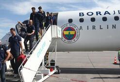 Borajet ara verdi Fenerbahçeden açıklama geldi...