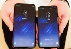 Samsung Galaxy S8in üretim maliyeti ne kadar
