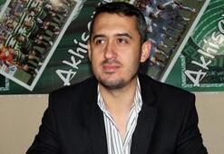 İbrahim Evren Acar: G.Saray maçına odaklandık