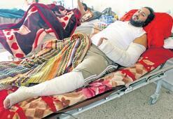 Libya'da ölü sayısı 35