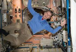 ABDli kadın astronottan çifte rekor