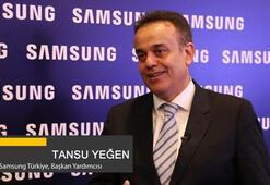 Samsung Türkiye Başkan Yardımcısı Tansu Yeğen twitter hesabını kapattı