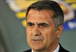 Şenol Güneşten Fenerbahçe itirafı