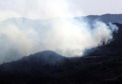 Muhalifler Türkmen Dağı operasyonunu tamamladı