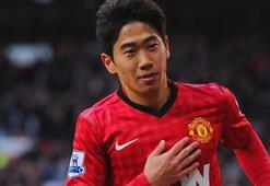 G.Saray için ara transferde Kagawa iddiası