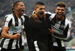 Newcastle United yeniden Premier Ligde