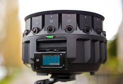 Google, 17 kameralı yeni nesil VR kamerasını duyurdu