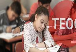 TEOG 2. dönem sınavı Türkçe testi ile başladı (TEOG 2. dönem soruları ne zaman açıklanacak)