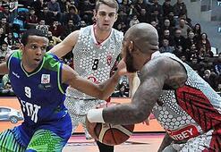 Muratbey Uşak-Banvit  maçı 3 Mayısta