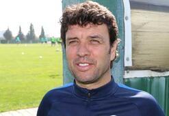 Arslan: Galatasaray maçı çok önemli