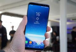 Samsung Galaxy S8in ön siparişleri rekor kırdı