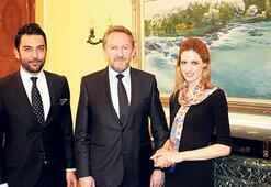 Diplomatik ziyaret