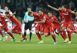 Borussia Mönchengladbach-Eintracht Frankfurt: 7-8