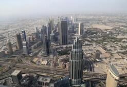 Orta Doğunun modern turizm merkezi: Dubai