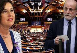 AKPMnin skandal kararına  HDPli 2 vekil evet dedi