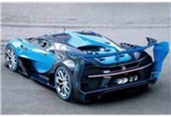 Bugatti Chiron, Cenevre'de Tanıtıldı