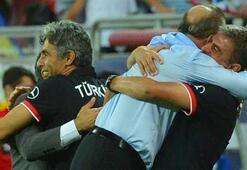 Terim: Play-Offta İspanya - Fransa fark etmez