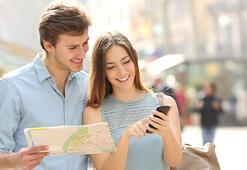 Mayıs tatilleri için biletlerin yüzde 60ı akıllı telefonlardan alındı
