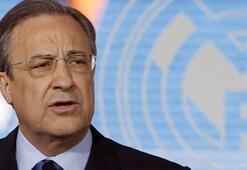 Galatasaray, Real Madrid başkanını ağırlayacak