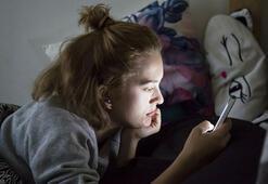Ergenlerde uyku probleminin nedeni belli oldu