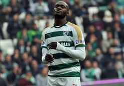 Bursaspor, Sowun ücretini açıkladı