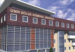 İzmir Emniyeti'ne süper laboratuvar