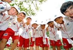 TFF-Ülker Futbol Köyleri Projesi