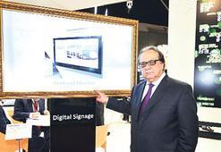 Vestel, TV ihracatını % 75 artırdı