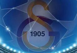 Galatasarayın gençleri de Devler Liginde