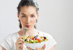 Hızlı değil,sağlıklı kilo verin