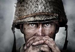 Call of Duty: WWII için ilk tanıtım videosu yayınlandı