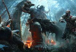 God of Warın resmi çıkış tarihi belli oldu