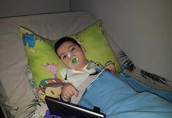 SMA hastası minik Ömer yardımlarınızı bekliyor