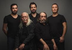 Moğollardan 50. yıl konseri