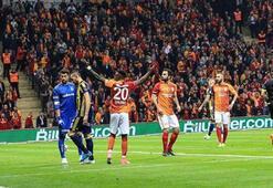 PFDKdan Galatasaraya 1 maç seyircisiz oynama cezası