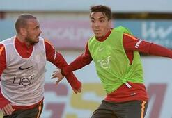 Galatasaray, Bursaya hazırlanıyor
