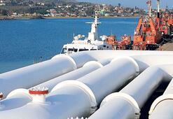 Gazprom Türk Akımı'nda ilk şantiyeyi bu yaz kuracak
